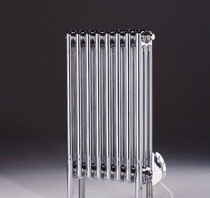 aluminium radiátor