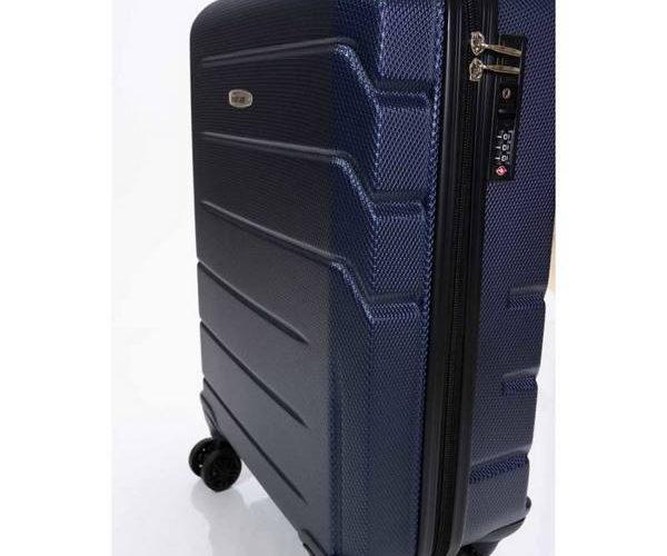 bőrönd 55x40x20