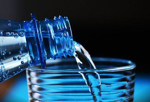 Egészséges ivóvíz