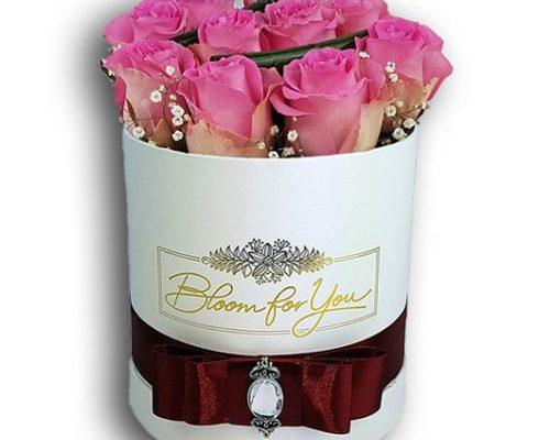 rózsadoboz