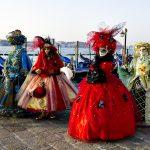 Érdemes részt venni a Velencei Karneválon