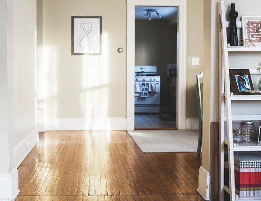 Beltéri ajtók többféle változata