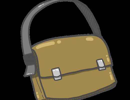 Heavy Tools táska