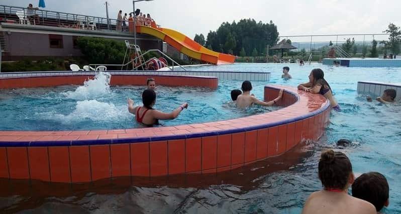 Bonyhádi fürdő