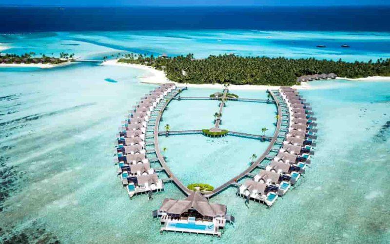 luxus nyaralás