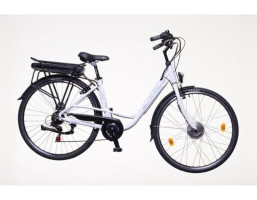 neuzer elektromos kerékpár