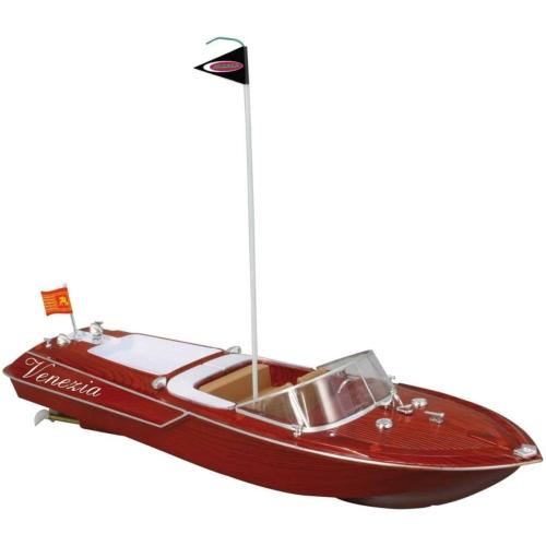 távirányítós hajó